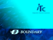 ITC Boundary slide 1995