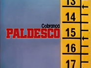 Paldesco TVC 1988