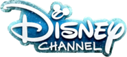 Disney Channel Christmas logo