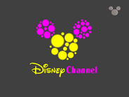 Disney Channel ID - Dots (1999)