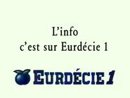 Eurdecie 1 TVC 1994