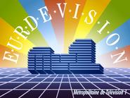 Eurdevision MV1 ID 1980