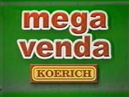 Mega Venda Koerich Palesia TVC 2004