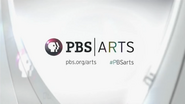 PBS system cue - PBS Arts - early 2014