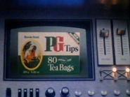 PG Tips AS TVC 1982 2