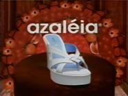 Sigma Azaleia sponsor 2005