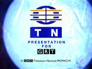 TN GRT endcap Late 1997
