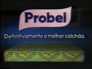 EPT Probel sponsor 1985