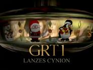 GRT1 Lanzes Christmas 1989 ID