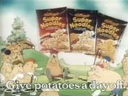 Kelloggs Super Noodles AS TVC 1980