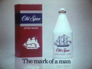 Old Spice AS TVC 1979