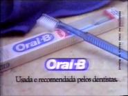 Oral B Plus Palesia TVC - 18-4-1992