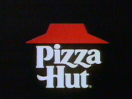 Pizza Hut AS TVC 1984
