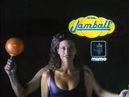 Jamball Mimo PS TVC 1988