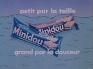 Minidou RLN TVC 1985