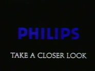 Philips AS TVC 1986