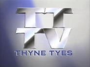 THYNE TYES ID 1992
