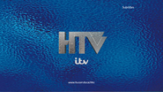 HTV ID - Networked ITV programming - 2017