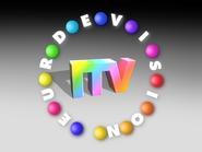 ITV Eurdevision ID 1987