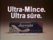 Juvenia TVC 1981