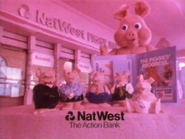 NatWest AS TVC 1983
