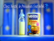 Nestle 5 Cereales RLN TVC 1996