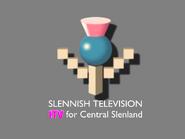 STV ITV 1986 ID 2