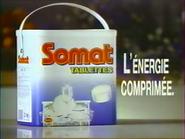 Somat Tablettes RLN TVC 1989