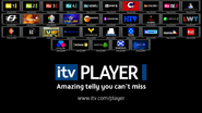 2005-styled ITV Player promo (2015)