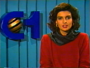 Canal 1 TN IVC October 1991