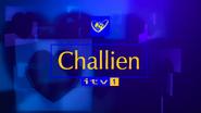 Challien ITV1 2001 ID Wide