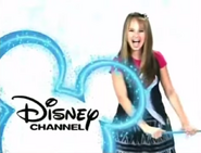 Disney ID - Debby Ryan from The Suite Life on Deck