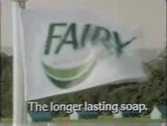 Fairy Soap AS TVC 1983