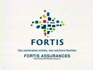 Fortis RL TVC 1998