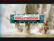 Hollywood Gum RLN TVC 1990
