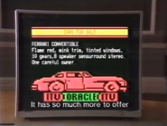ITV Oracle AS TVC 1985 32