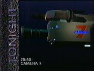 MNET promo Camera 7 1991