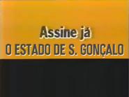 O Estado S Goncalo TVC 1985