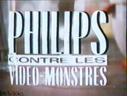 Philips RLN TVC 1983