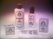 Shampoo Aveia TVC 1986