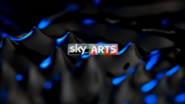 Sky Arts ID - Ferro Fluidity - 2015