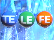 Telefe ID - Summer 1994-95