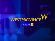 Westprovince ITV1 ID