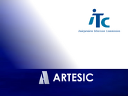 Artesic ITC slide 1991