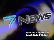 GSEV 7 News open 2000