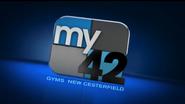 GYMS MNTV ID 2011