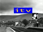 ITV ID - Rain - 1998