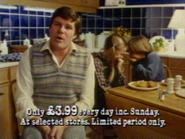 KFC AS TVC Family Feast 1982 2