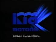 KIA 1992