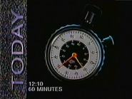MNet promo 60 Minutes 1991